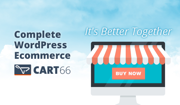 Complete WordPress Ecommerce Integration