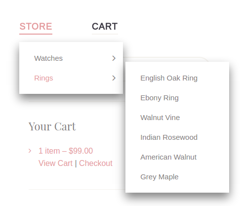 store-navigation