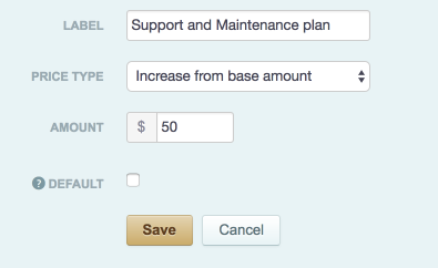 Selling WordPress maintenance plans